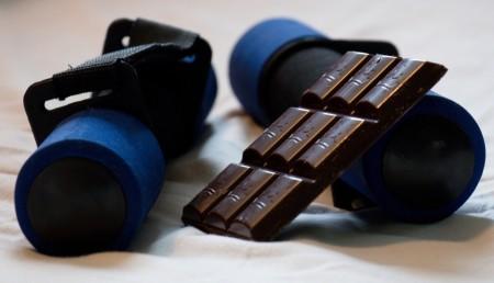 cinky-cokolada